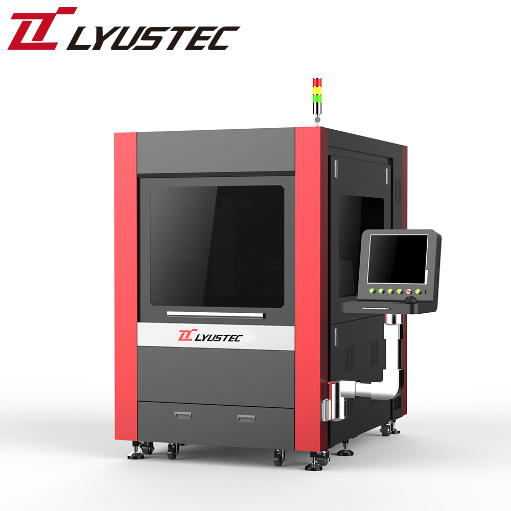 FastCutter F5600-Metal Laser Cutting Machine