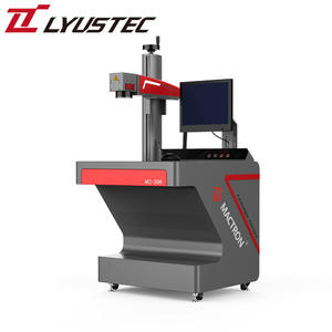High Quality Wholesale Portable Fiber Laser Marking Machine  Wholesaler Factory