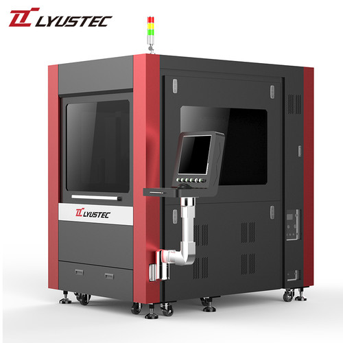 fastcutter fc10060 fiber laser cutting machine 500w