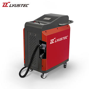 Laser Cleaner MT-C100 Laser 1000W Laser Cleaning Machine