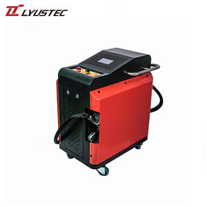 High Quality 1000 watt laser rust removal cleaning machine manufacturer