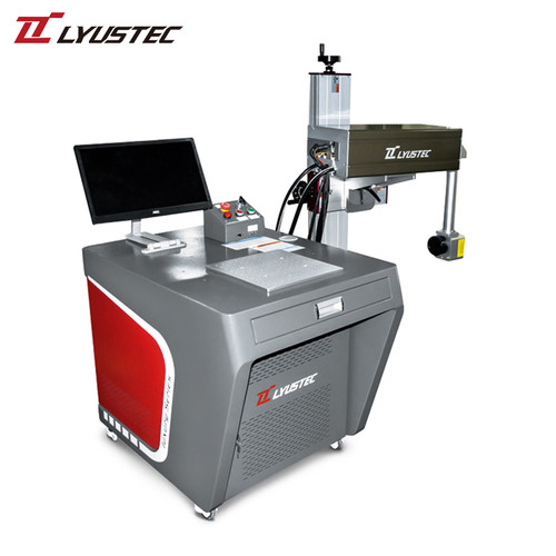 MT-UV3/MT-UV5 Backpack Laser Cleaning Machine