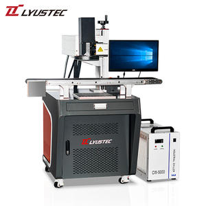 China uv laser marking machine for jewelry manufacturer