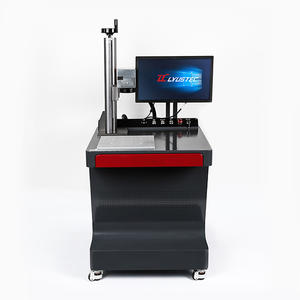 Color Laser Marking Machine Fastmarker F2100-F3100