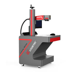 China Fiber Laser Marking Machine for Sale with 13 Years Experience