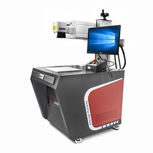 Laser Marking Machine With UV Laser U5100