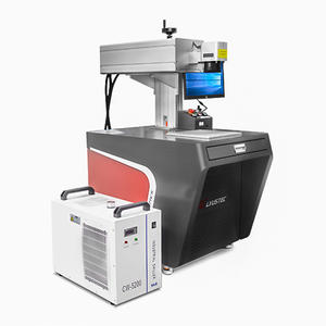 UV Laser Marking Machine(Visual positioning system)