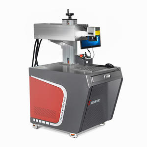 FastMarker u3100/u5100 --UV laser marking machine(Visual positioning system)