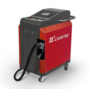 Laser Cleaning Machine 100W