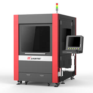 Fiber Laser Cutting Machine FC5600