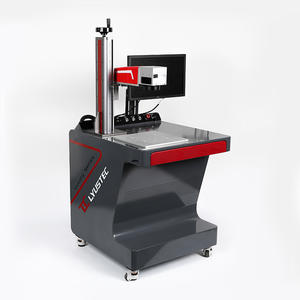 China Laser Engraver Machine for Sale with 13 Years Experience