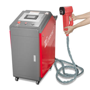 Laser cleaner for Metal Tool