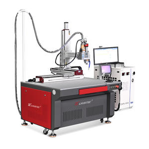 Fiber CW Laser Welding Machine