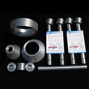 wholesale Indian customer custom molybdenum shaped parts manufacturers