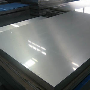 TZM Molybdenum alloy plate solutions