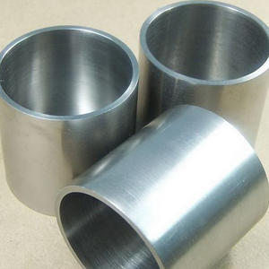 wholesale Tungsten crucible manufacturers