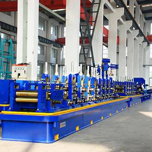 China high quality tube mill supplier
