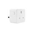 Mini Square UK Smart Wifi Socket PL04