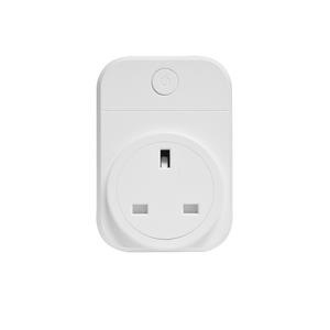 high quality Small Version UK Smart Wifi Socket exporters