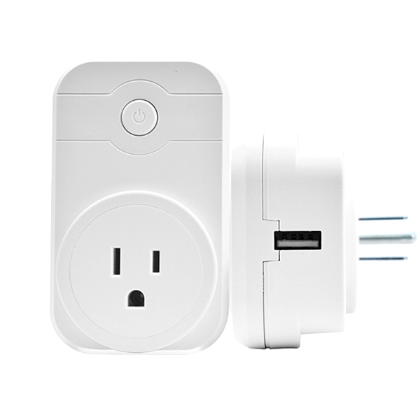 Smart-Wifi-Socket-with-USB-PL03