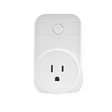 US Smart Wifi Socket with USB PL03