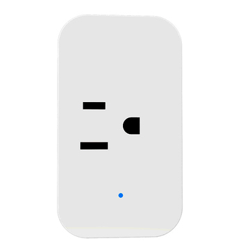 Mini Retangle US Smart Wifi Socket PL04