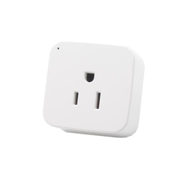 Mini Square US Smart Wifi Socket PL04