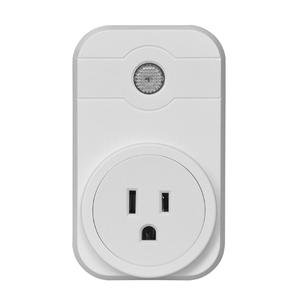 Wifi Smart Power Plug Socket