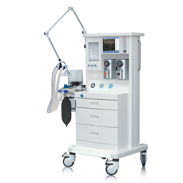 Ventilator & Anesthesia Machine