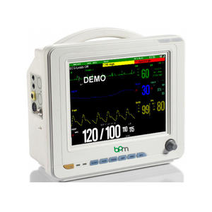 China patient monitor manufacturers