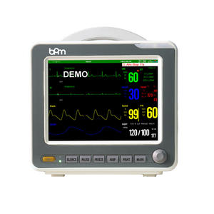 BPM-M802 Portable Patient Monitor
