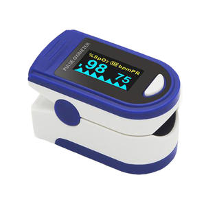 low price pulse oximeter exporters