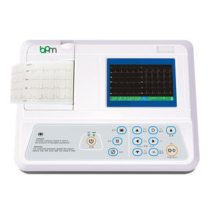low price ecg machine suppliers