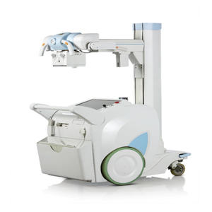 China high quality mobile x ray machine factory