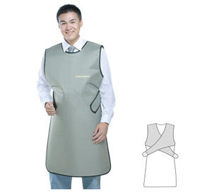 high quality x-ray protective aprons factory