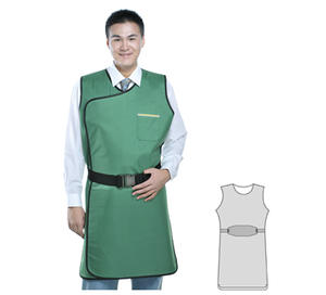 Wholesale x-ray protective aprons manufacturers