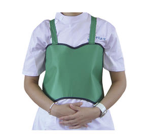 China x-ray protective aprons factory