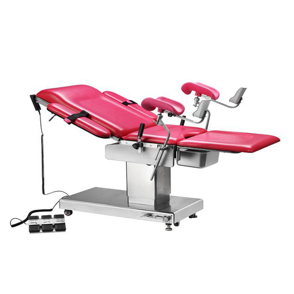 BPM-ET403 Electric Medical Table for Gynecological Examination