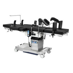 China operating table manufacturers