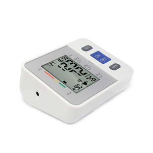 BPM-09A Arm Type Blood Pressure Monitor