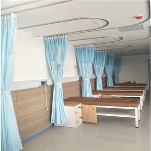 low price high quality Hospital Curtain  manufacturers