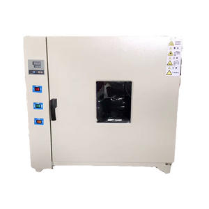 low price high quality Thermostat drying oven  manufacturers