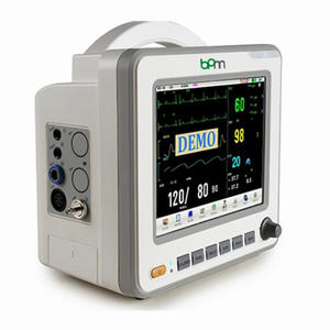 multi parameters patient monitor manufacturers