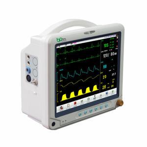 multi parameters patient monitor factory