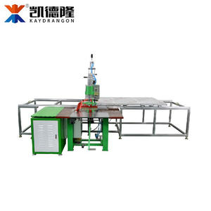 buy stretch ceiling welding machine