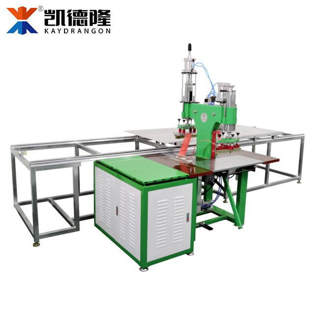 Stretch Ceiling Welding Machine