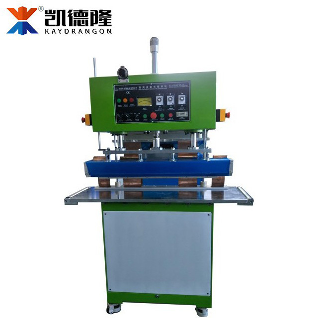 Membrane Press Machine, HF Welding Machine