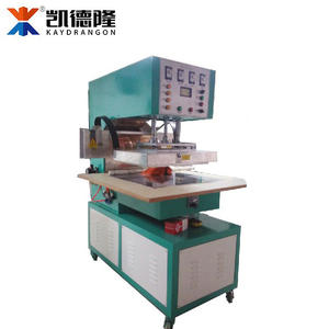 China conveyor belt welding machine suppliers