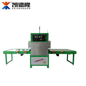 China pvc welding machine price