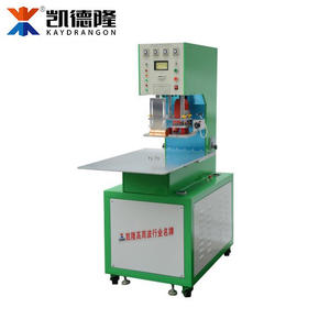 Rotating Disc Type Medical Bag Packing Machine